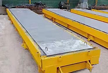 嵌板钢模板