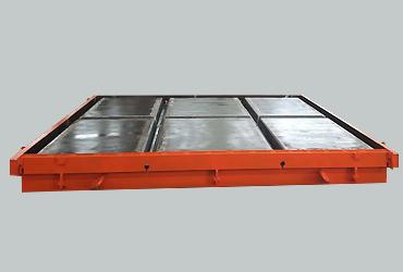 网架盖板钢模具